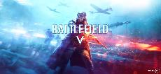 Battlefield V, gift for a cheap price on box Ultimate