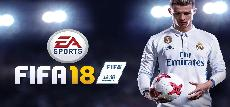 FIFA 18, gift for a cheap price on box Ultimate
