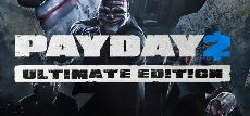 PAYDAY 2: Ultimate Edition