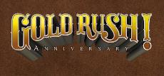 Gold Rush! Anniversary, gift for a cheap price on box Master Games