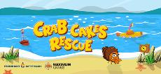 Crab Cakes Rescue, gift for a cheap price on box Mini Price