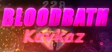 Bloodbath Kavkaz, gift for a cheap price on box Master Games