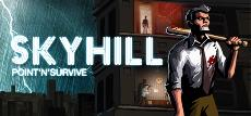 SKYHILL, gift for a cheap price on box Master Games