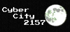 Cyber City 2157: The Visual Novel