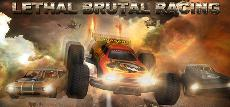 Lethal Brutal Racing, gift for a cheap price on box Best Deal
