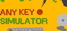 Anykey Simulator, gift for a cheap price on box Best Deal