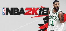 NBA 2K18, gift for a cheap price on box Mini Price