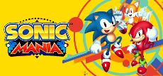Sonic Mania, gift for a cheap price on box Mini Price