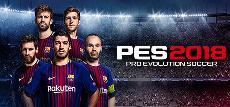 PRO EVOLUTION SOCCER 2018, gift for a cheap price on box Master Games