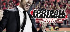 Football Manager 2018, gift for a cheap price on box Best Deal