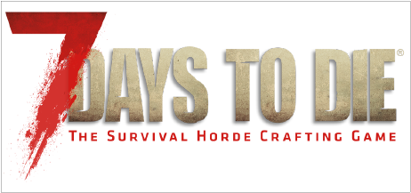 7 days to die - à télécharger