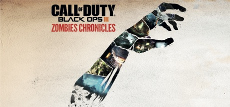 Call of Duty Black Ops III Zombies chronicles - en téléchargement